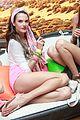 ryan kwanten fruit bar fun at coachella 2013 10