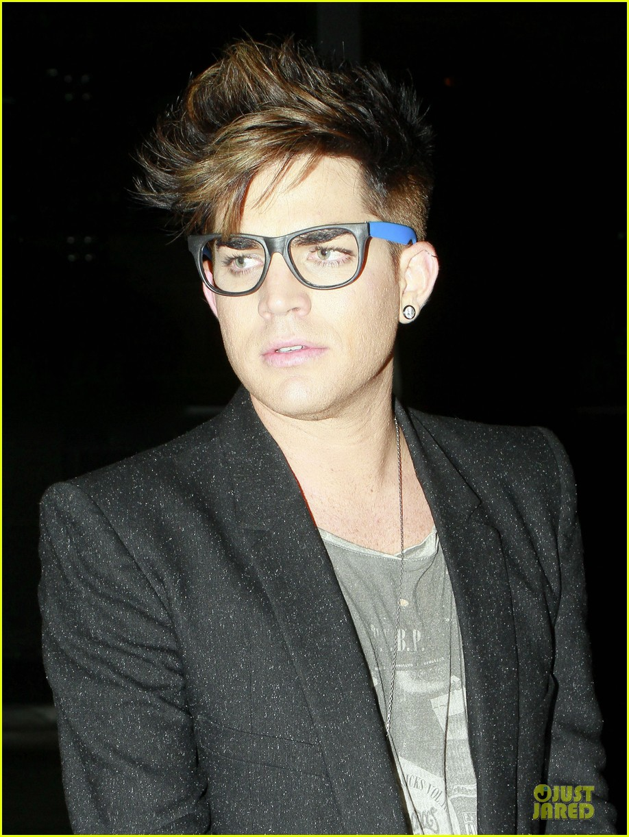 adam lambert bootsy bellows nightclub after sauli koskinen split 062844248