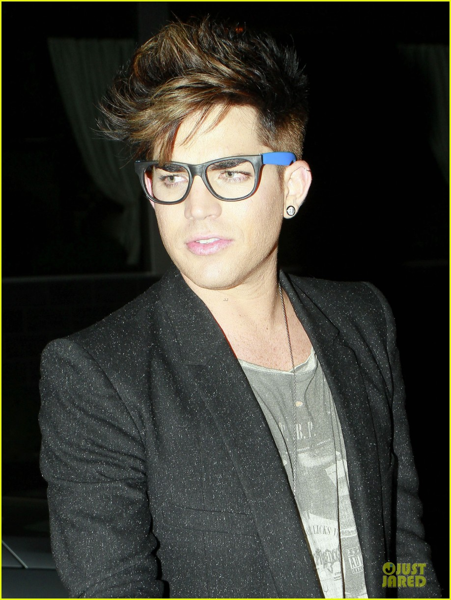 adam lambert bootsy bellows nightclub after sauli koskinen split 072844249