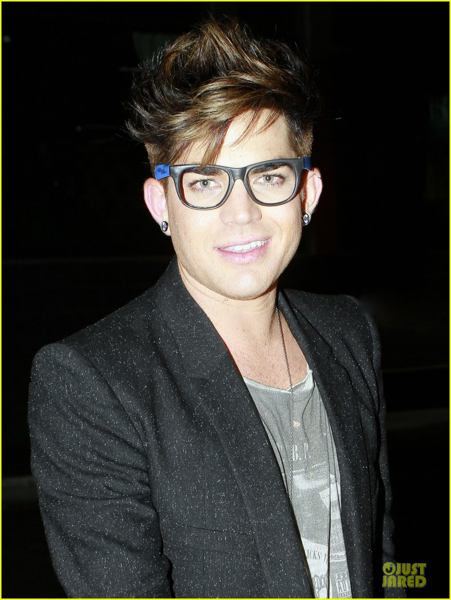 adam lambert bootsy bellows nightclub after sauli koskinen split 09