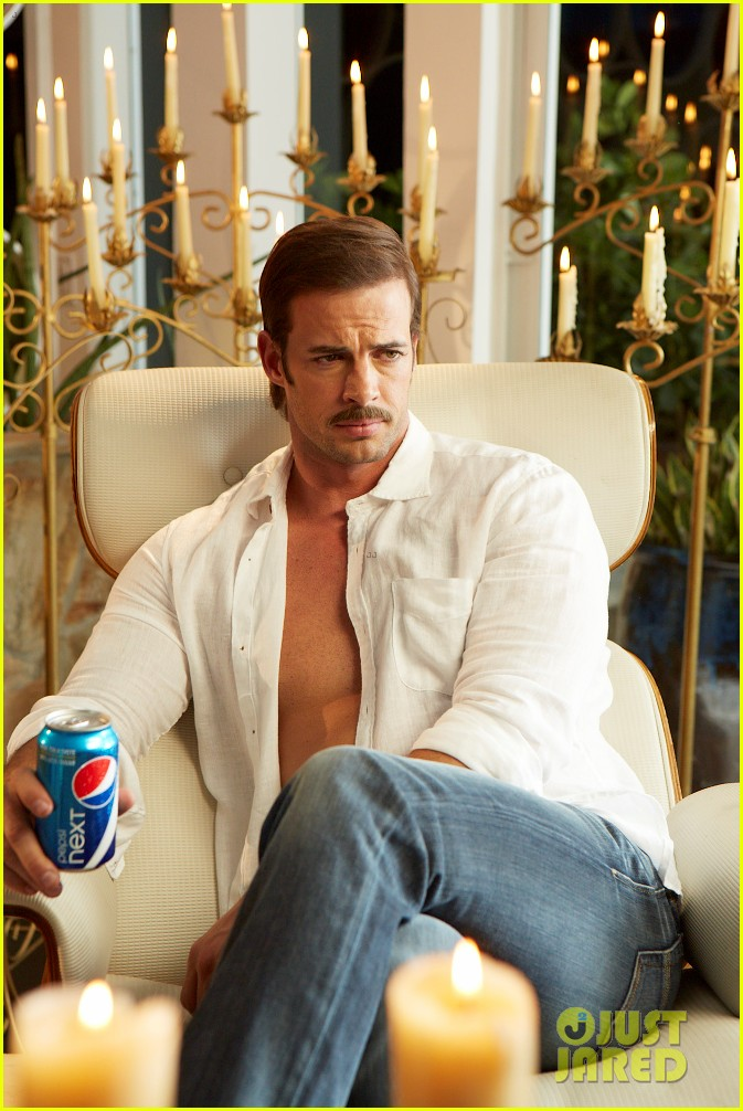 william levy shirtless for pepsi next campaign shoot 052852175