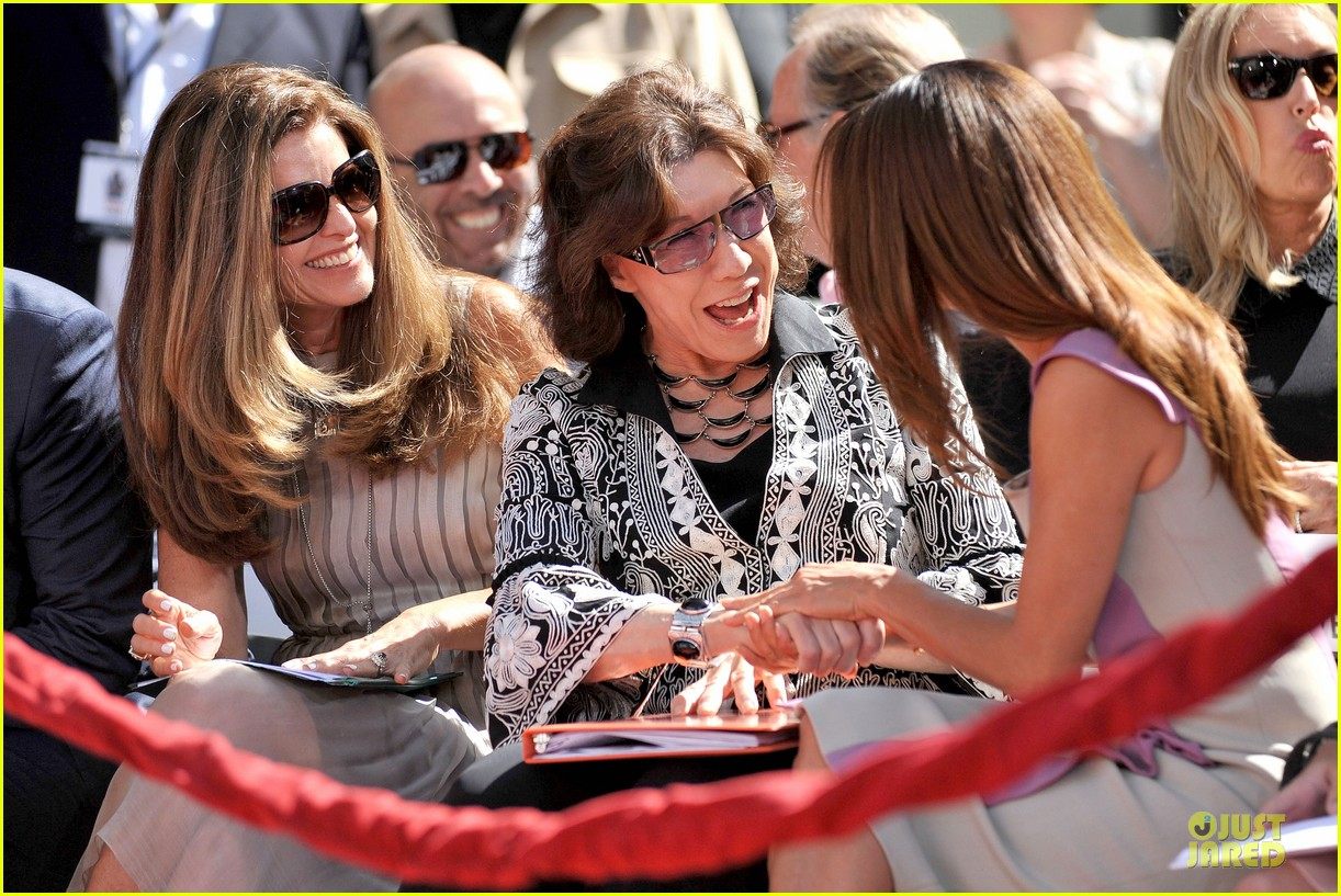eva longoria jane fonda hollywood hand footprint ceremony 232859452