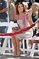 eva longoria jane fonda hollywood hand footprint ceremony 02