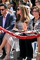 eva longoria jane fonda hollywood hand footprint ceremony 22