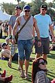 kellan lutz coachella music festival first day attendee 14