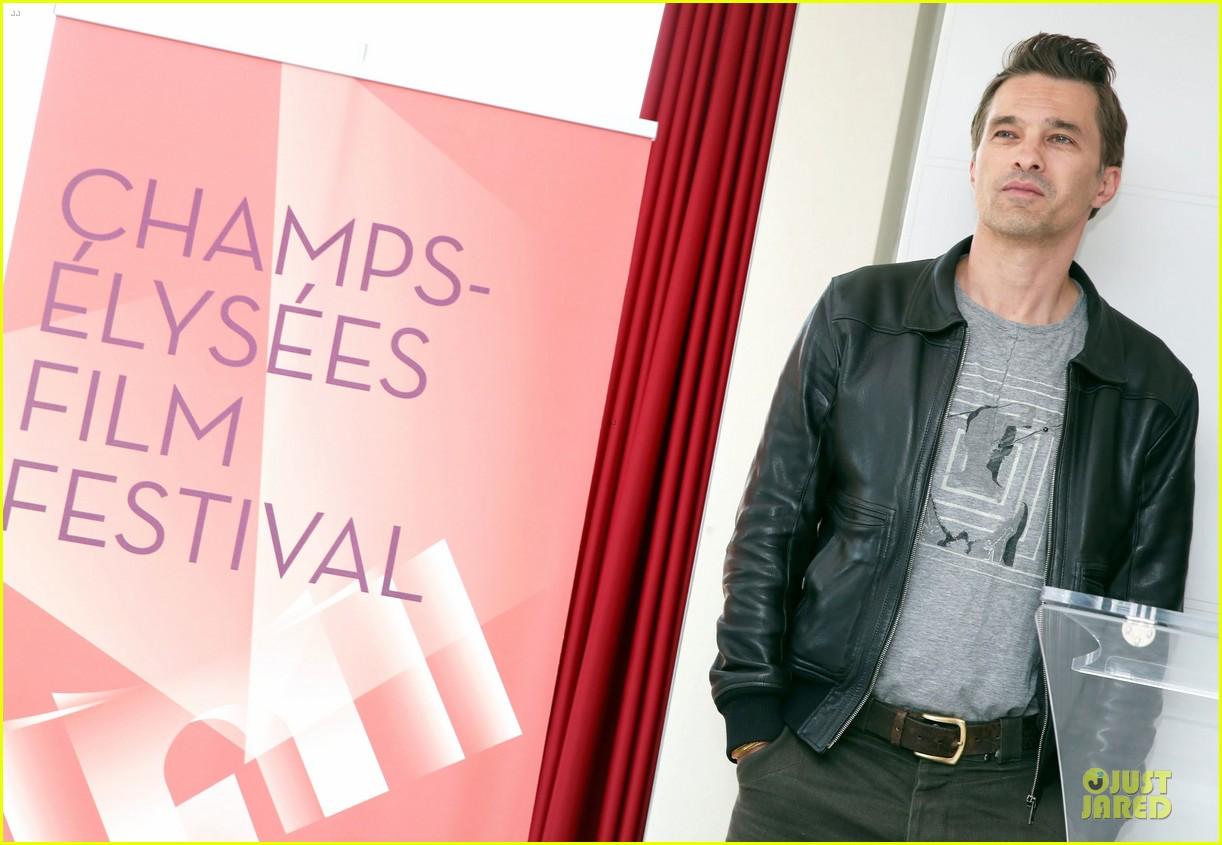 olivier martinez champs elysees film festival president 152859335