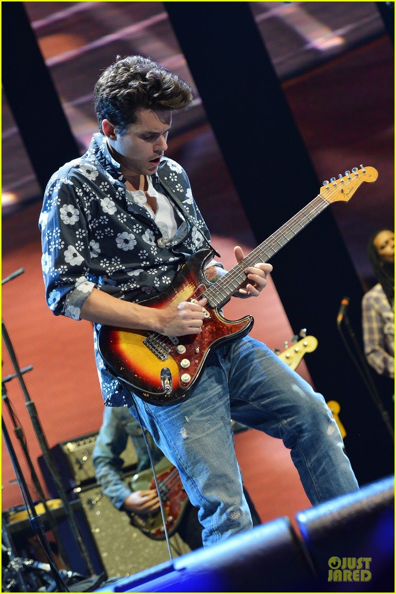 john mayer keith urban crossroads guitar festival performers 12