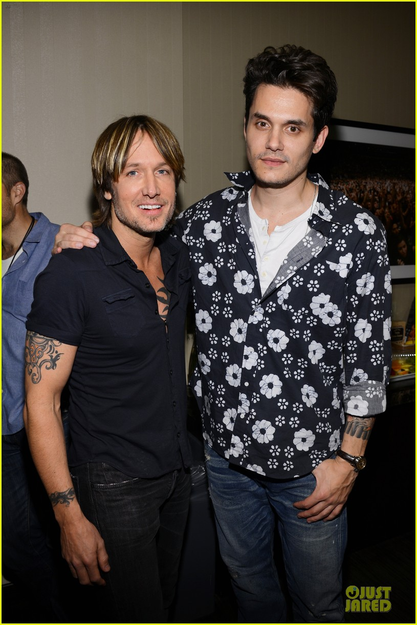 john mayer keith urban crossroads guitar festival performers 20