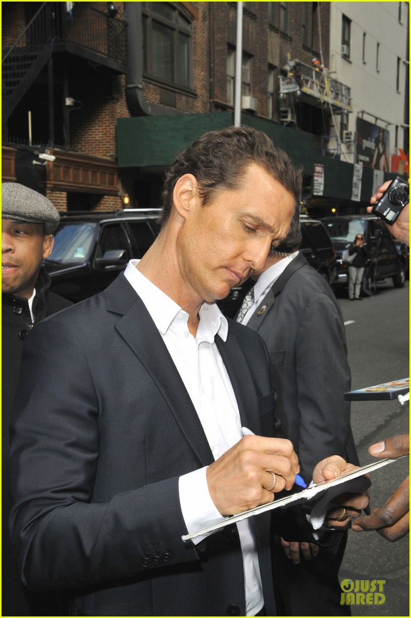 matthew mcconaughey chats about reese witherspoon after arrest 072856173