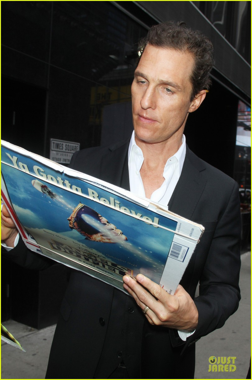 matthew mcconaughey chats about reese witherspoon after arrest 272856193