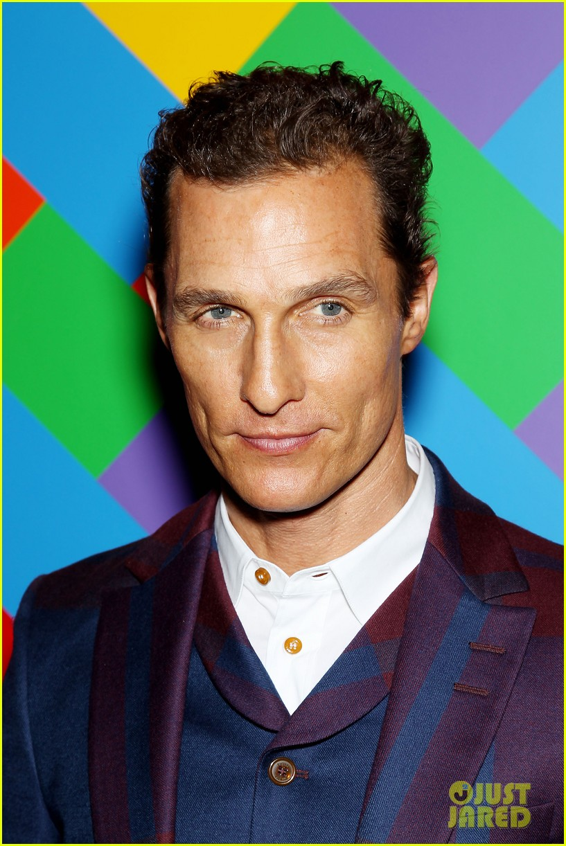 matthew mcconaughey mud screening with camila alves 022855214