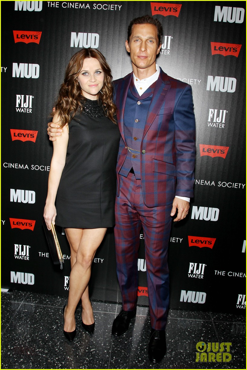 matthew mcconaughey mud screening with camila alves 242855236