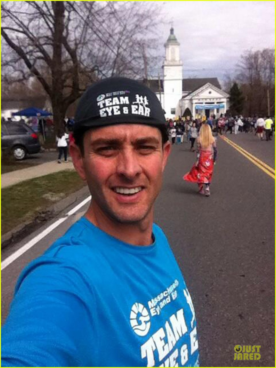 joey mcintyre missed boston marathon explosion by minutes 01
