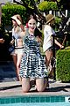 katharine mcphee bikini babe at coachella party 06