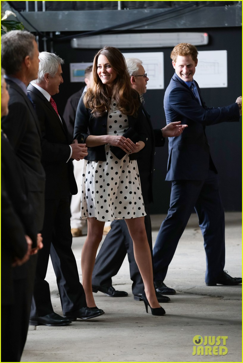 kate middleton prince william harry potter wand battle 222859053