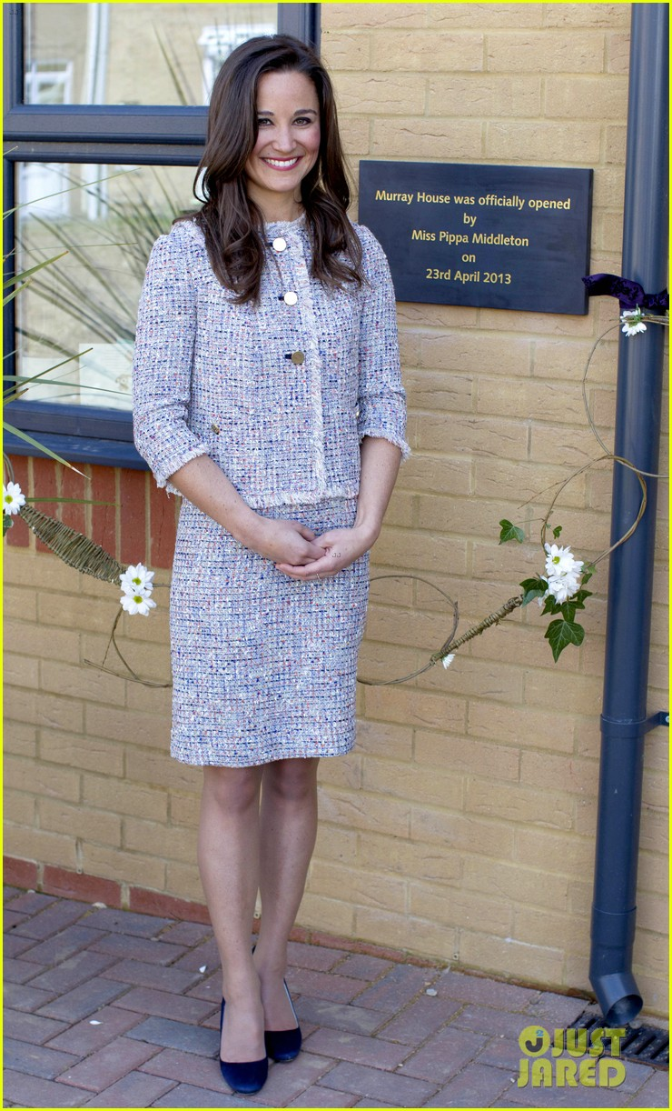 pippa middleton murray house opening 052857115