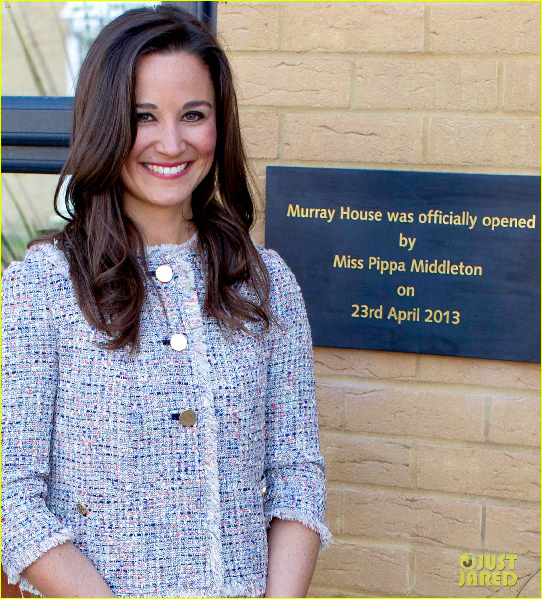 pippa middleton murray house opening 082857118