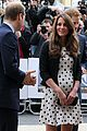 kate middleton pregnant warner bros studios visit with prince william 18