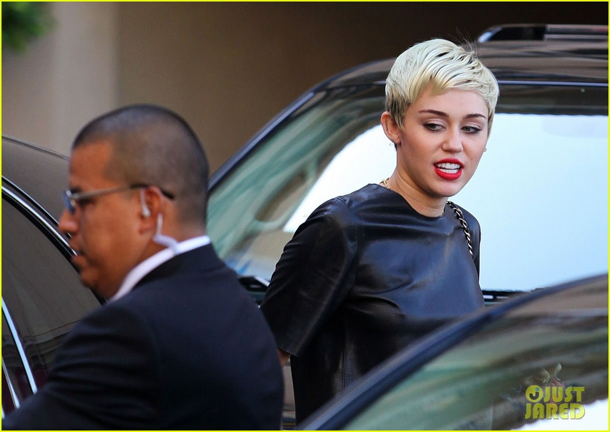 miley cyrus liam hemsworth separate cali outings 17