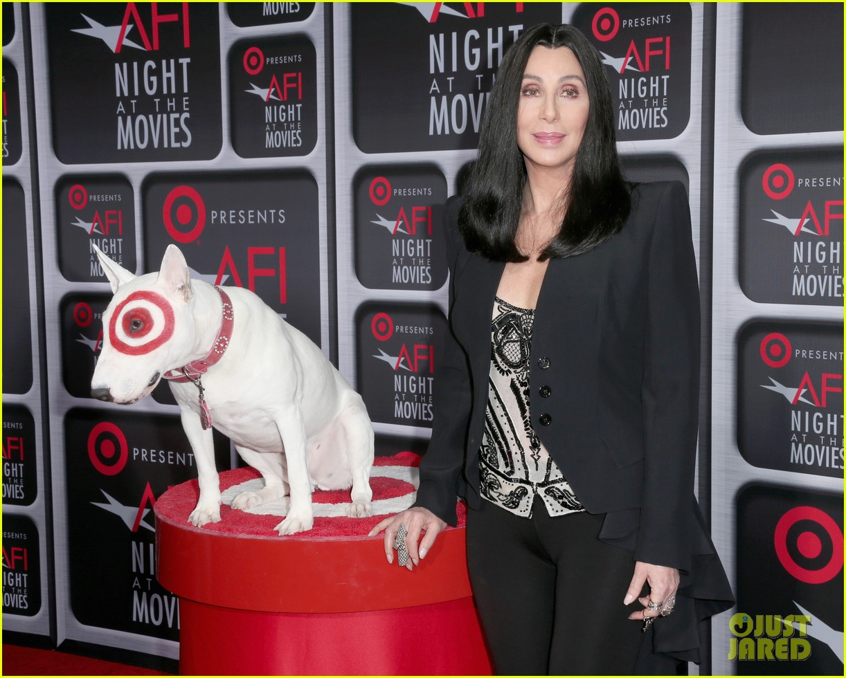 demi moore cher afi night at the movies event 22