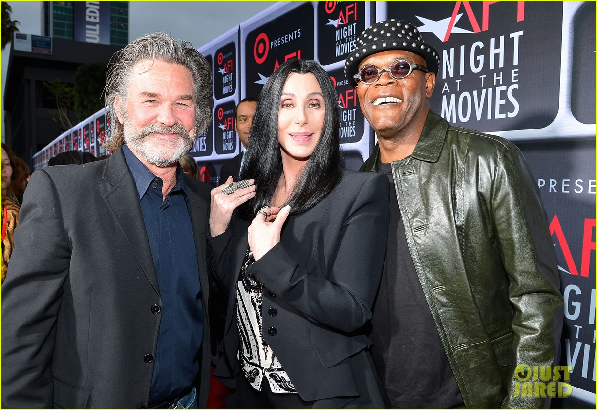 demi moore cher afi night at the movies event 302857670