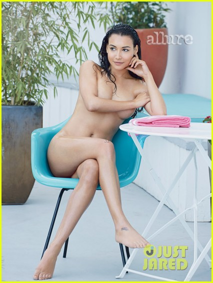 naya rivera jennifer morrison allure nudes features 01