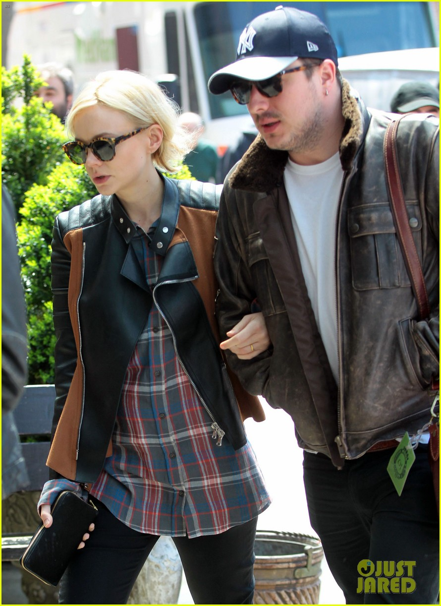 carey mulligan marcus mumford east village twosome 05