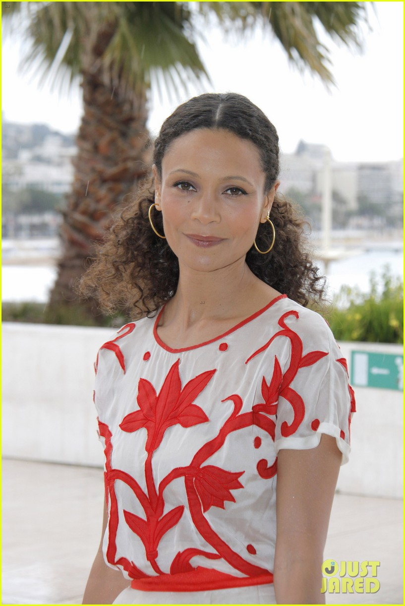 thandie newton rogue photo call in cannes 022845674