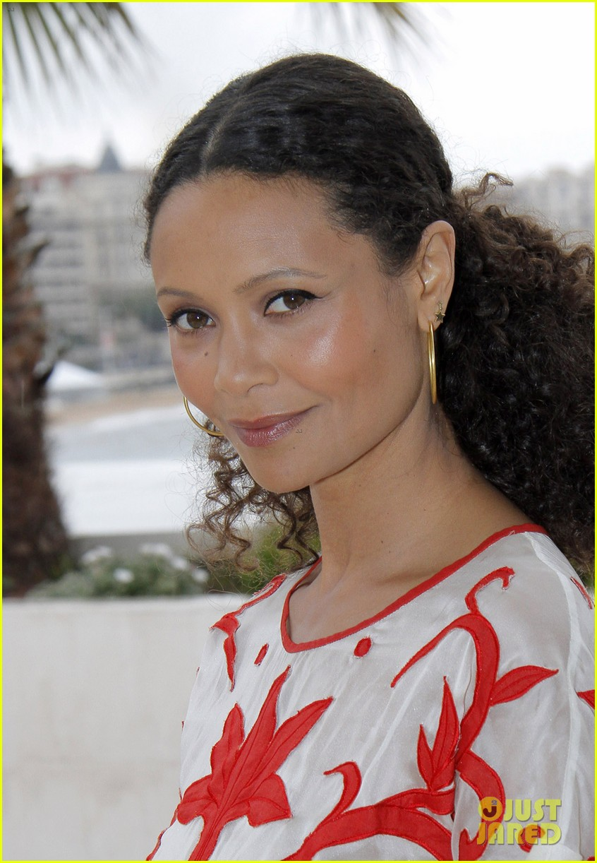 thandie newton rogue photo call in cannes 042845676