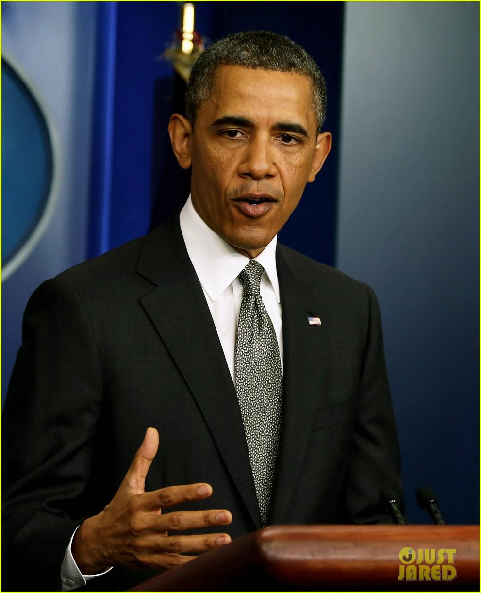 president obama calls boston bombing act of terrorism 042851462