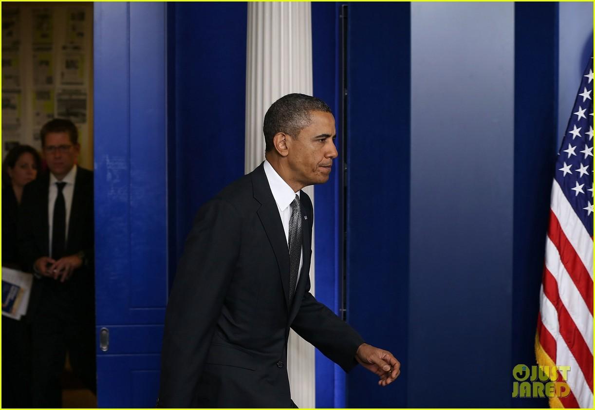 president obama calls boston bombing act of terrorism 052851463