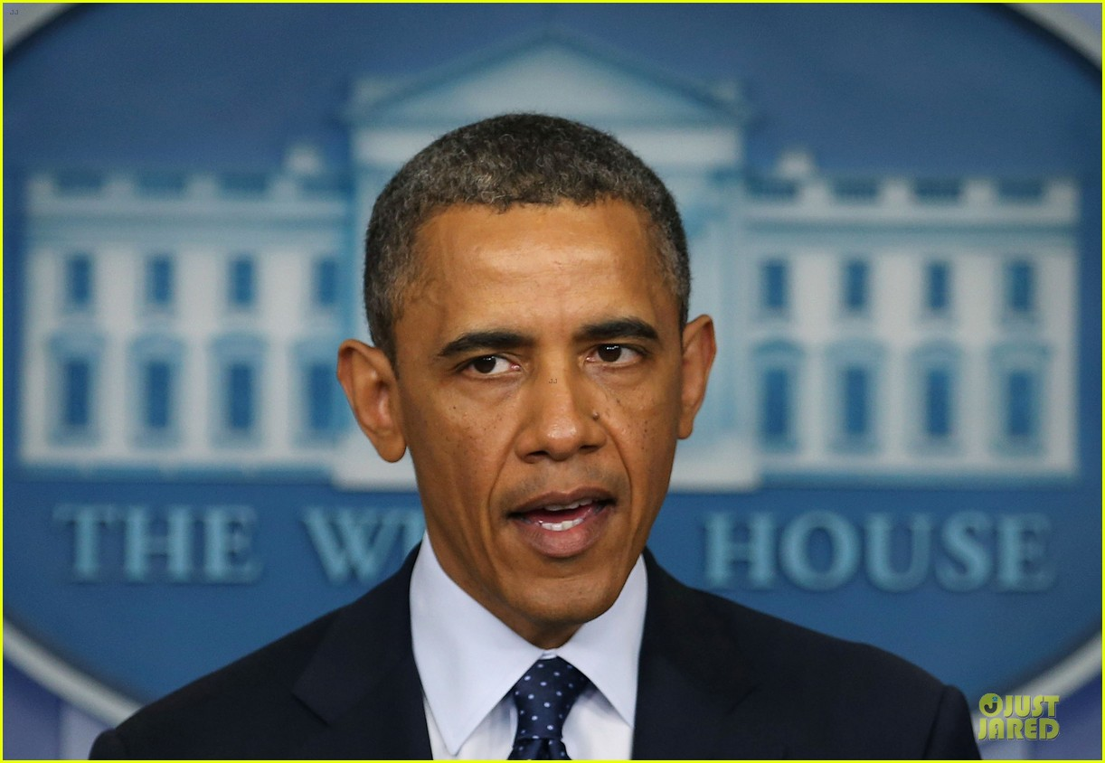 barck obama statement on boston terror attack we will find out who did this 022850885