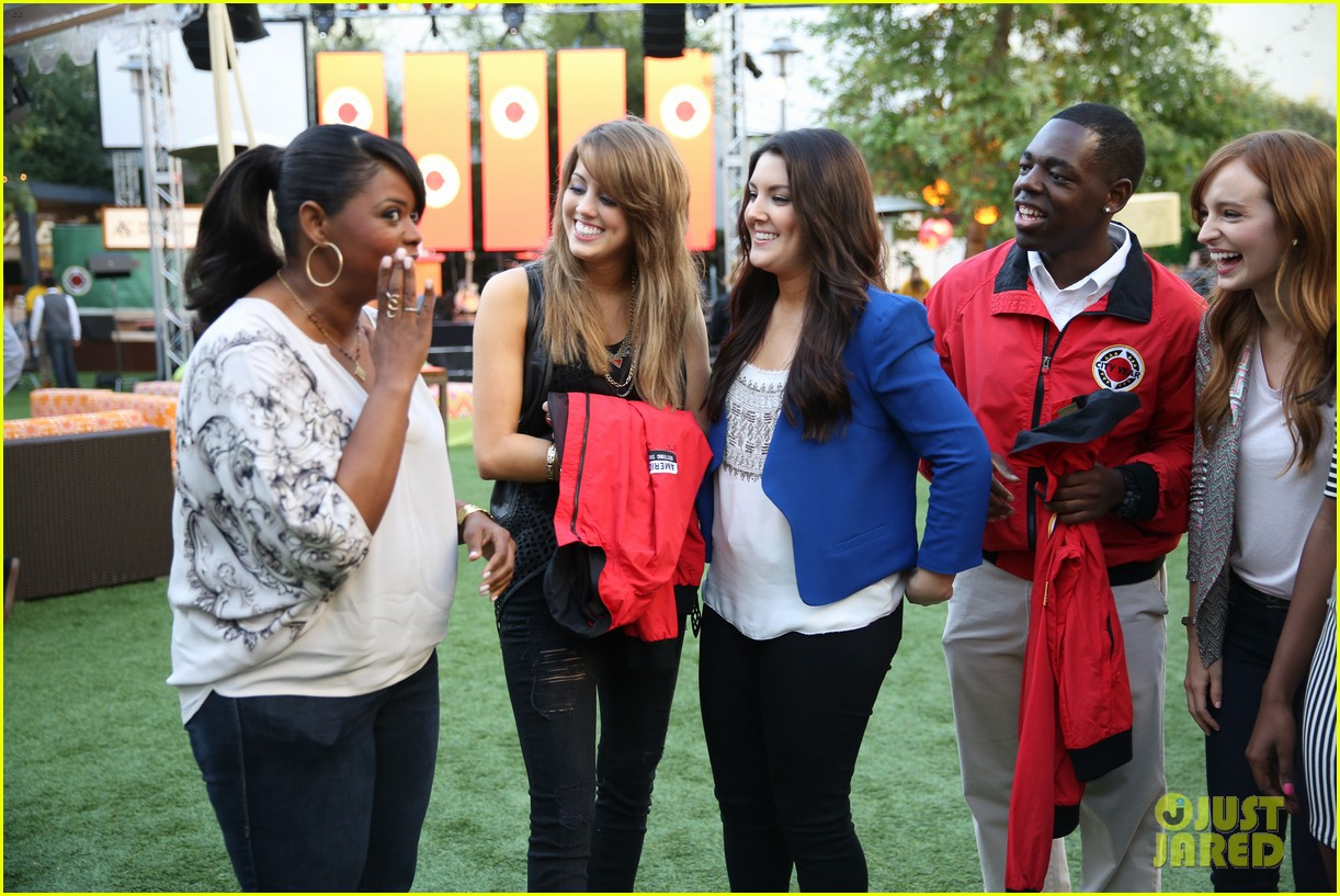 octavia spencer viola davis city year los angeles fundraiser 2013 132854691