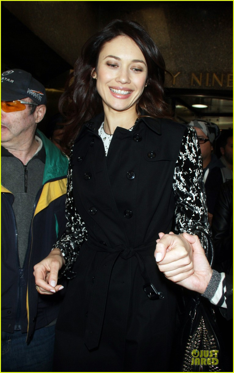 olga kurylenko tom cruise makes me feel safe 12
