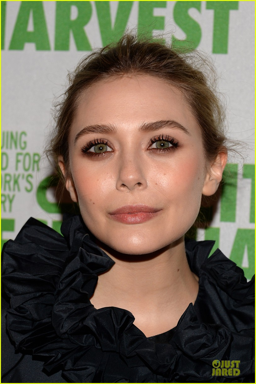elizabeth ashley olsen separate big apple outings 15