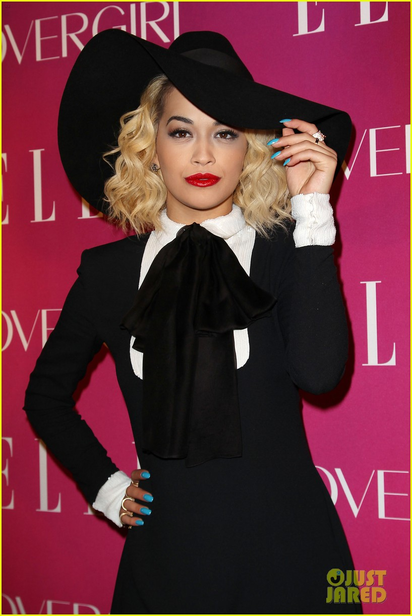 rita ora kelly rowland elle women in music event 022847310