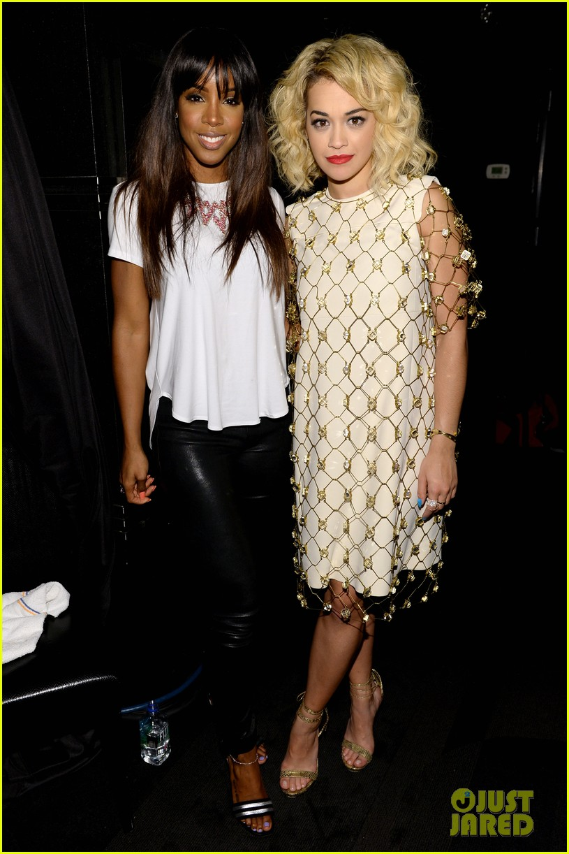 rita ora kelly rowland elle women in music event 112847319