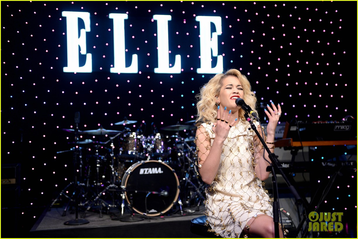rita ora kelly rowland elle women in music event 152847323