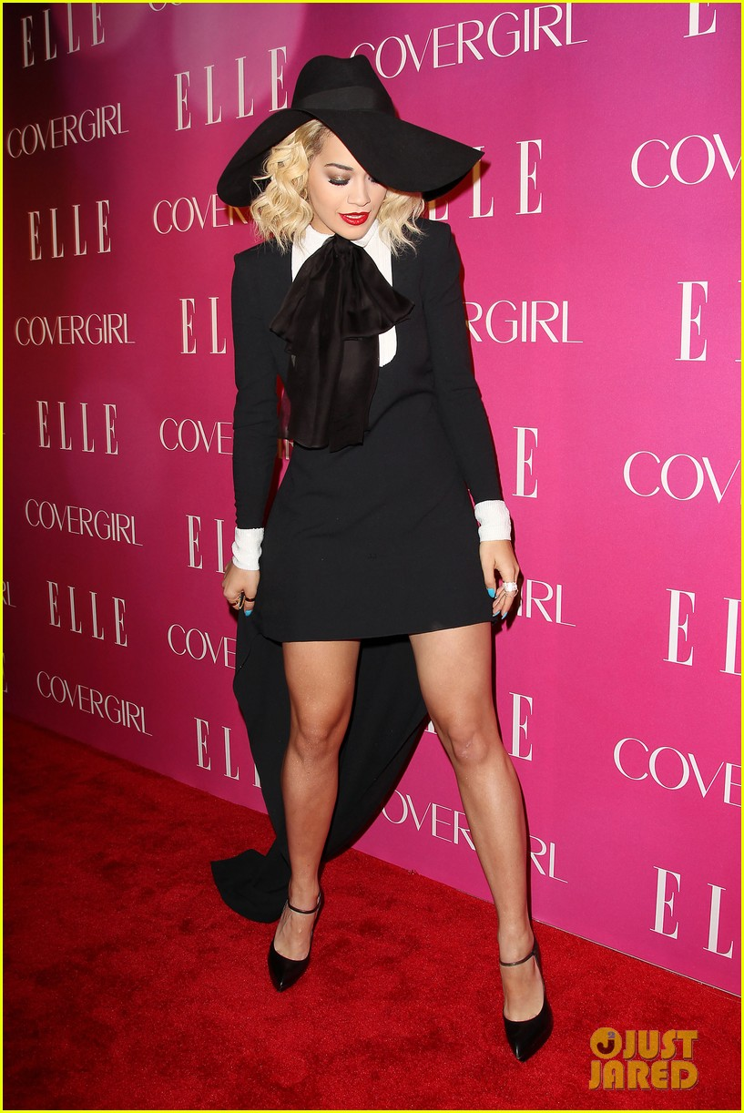 rita ora kelly rowland elle women in music event 17