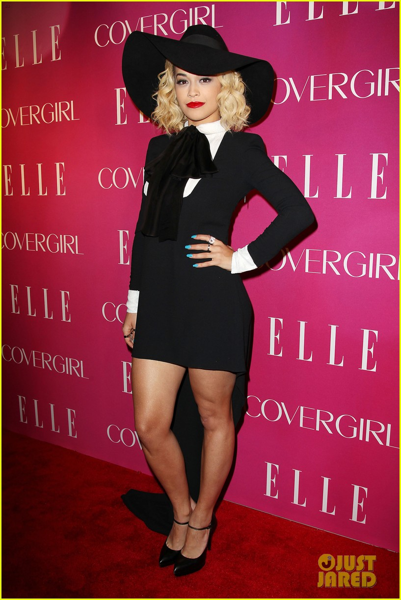 rita ora kelly rowland elle women in music event 182847326