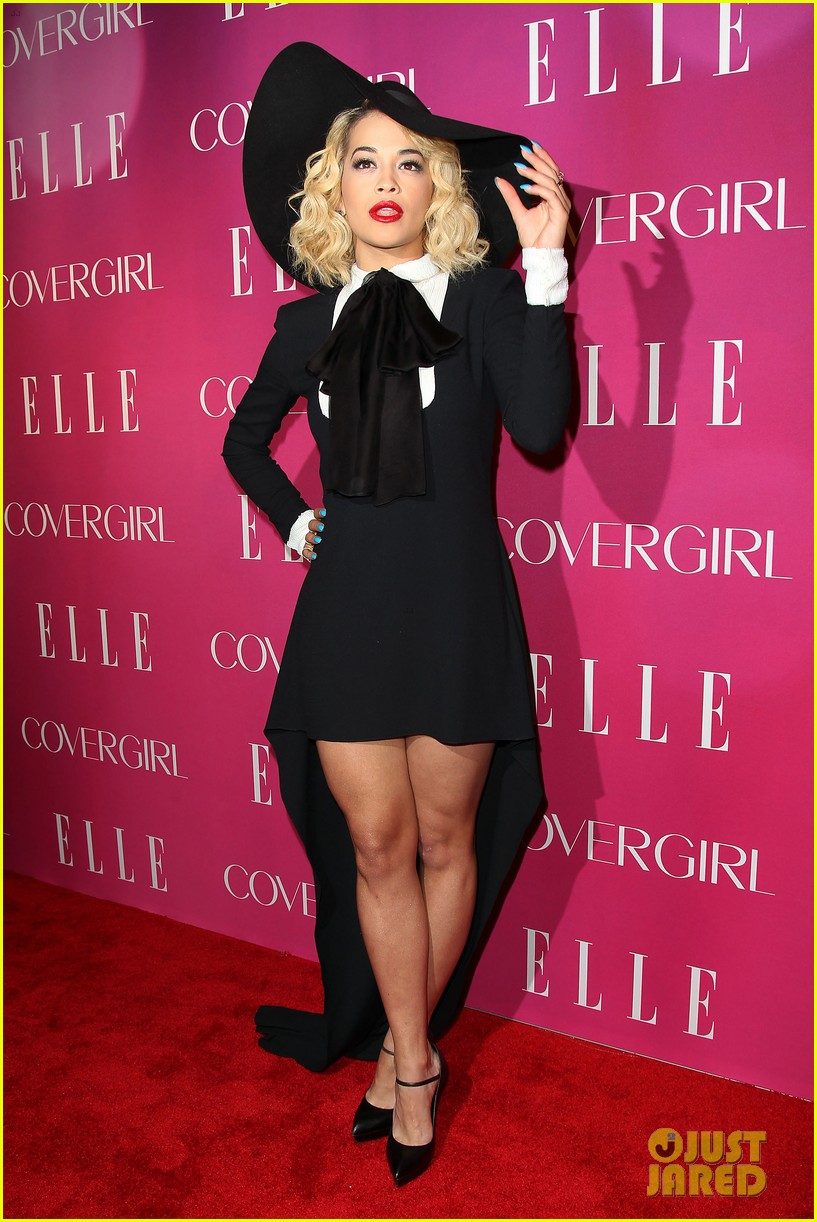rita ora kelly rowland elle women in music event 212847329