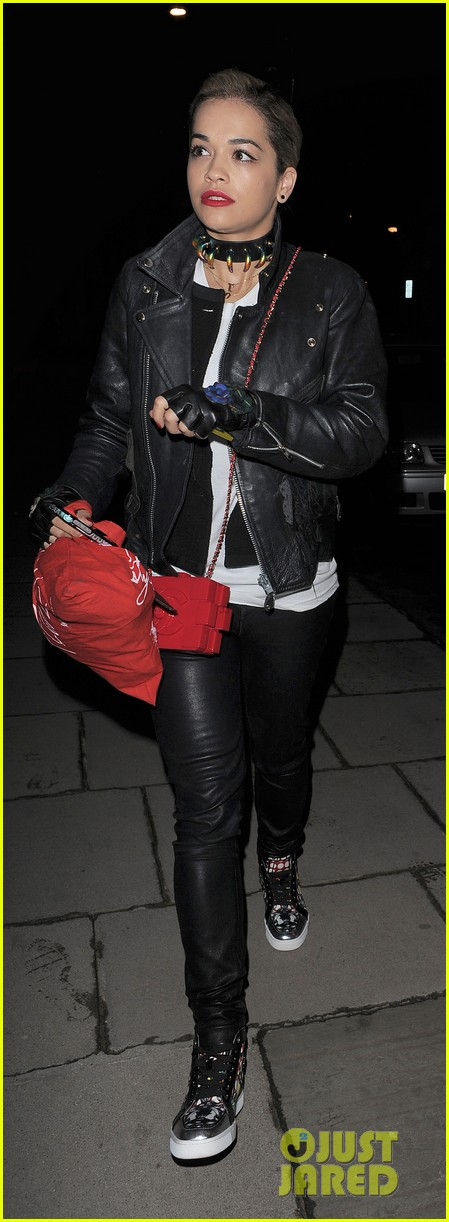rita ora cara delevingne girls night in 082860590