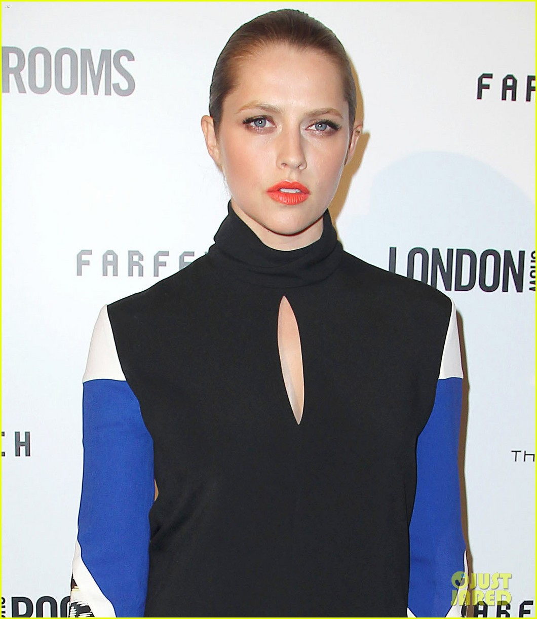 teresa palmer london show rooms l a chic 042846736