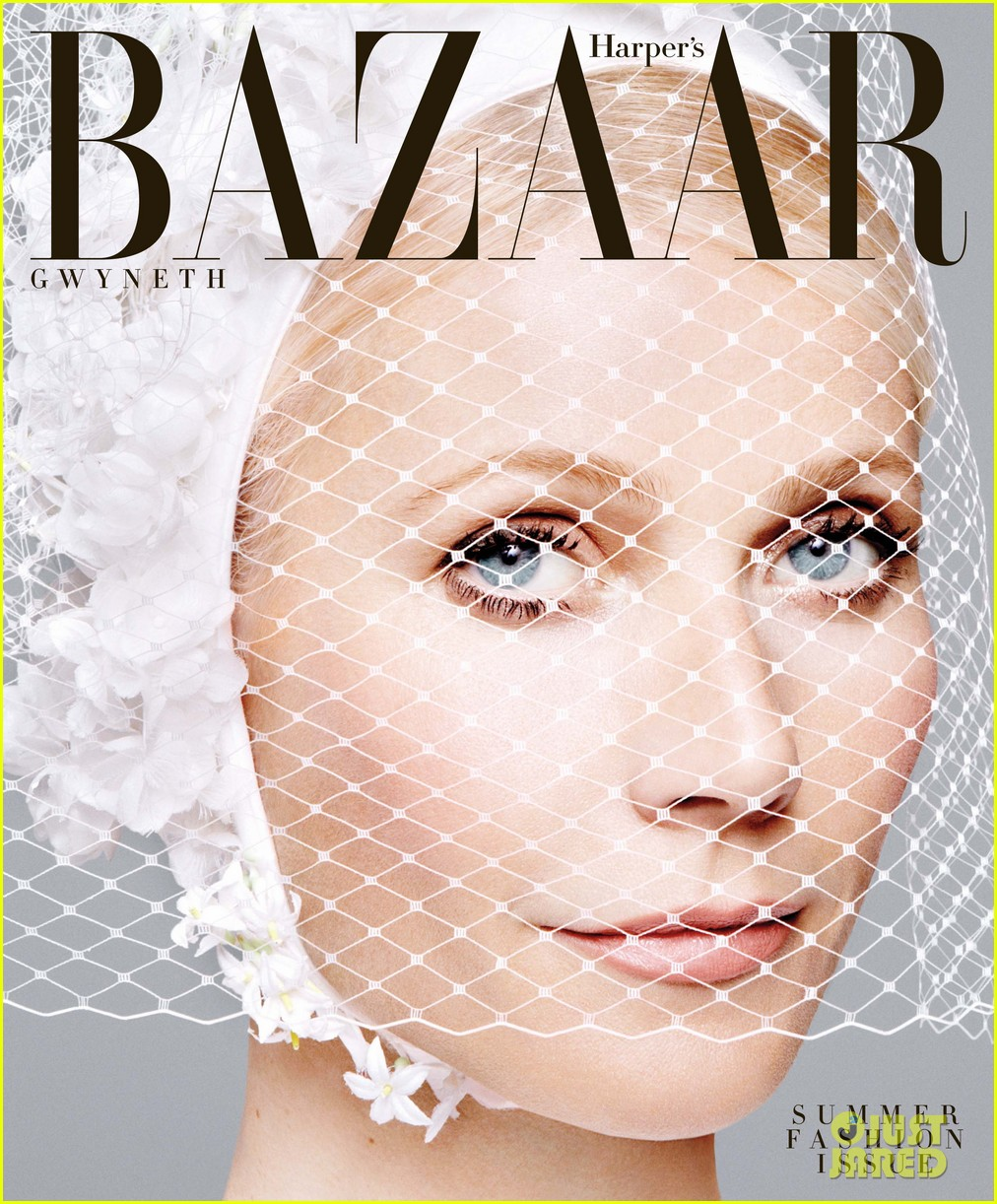 gwyneth paltrow covers harpers bazaar may 2013 032847682