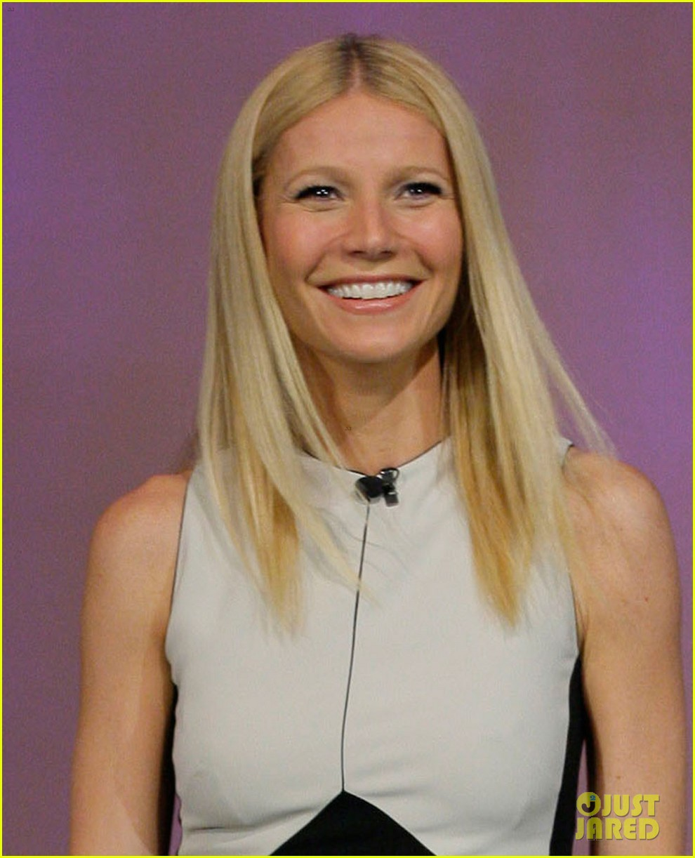 gwyneth paltrow tonight show with jay leno appearance 032858229