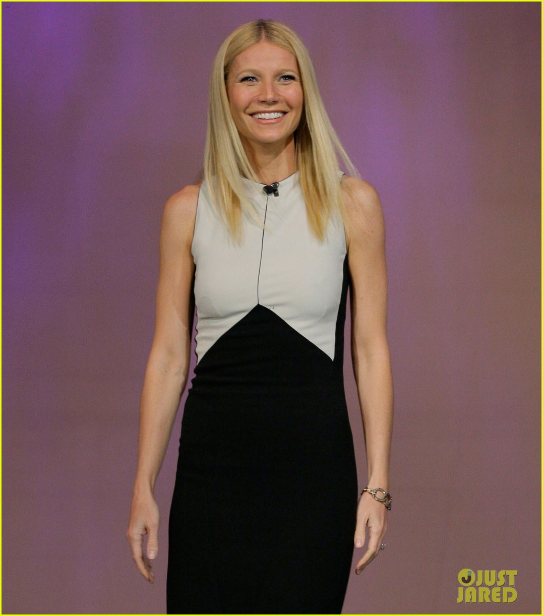 gwyneth paltrow tonight show with jay leno appearance 052858231