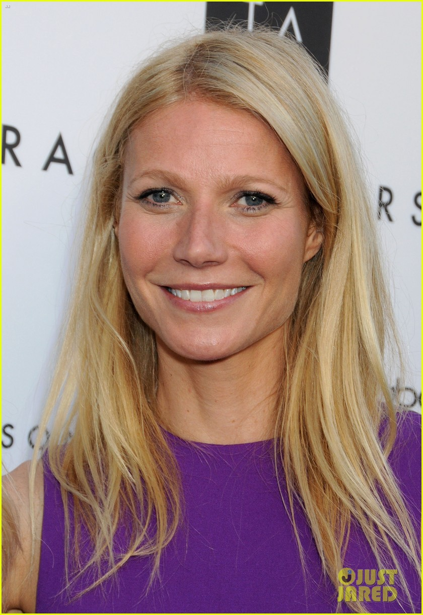 gwyneth paltrow tracy anderson studio opening 062843511
