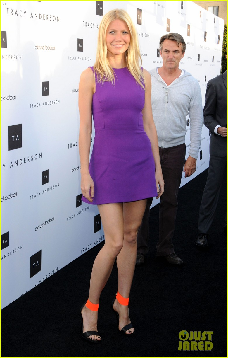 gwyneth paltrow tracy anderson studio opening 072843512