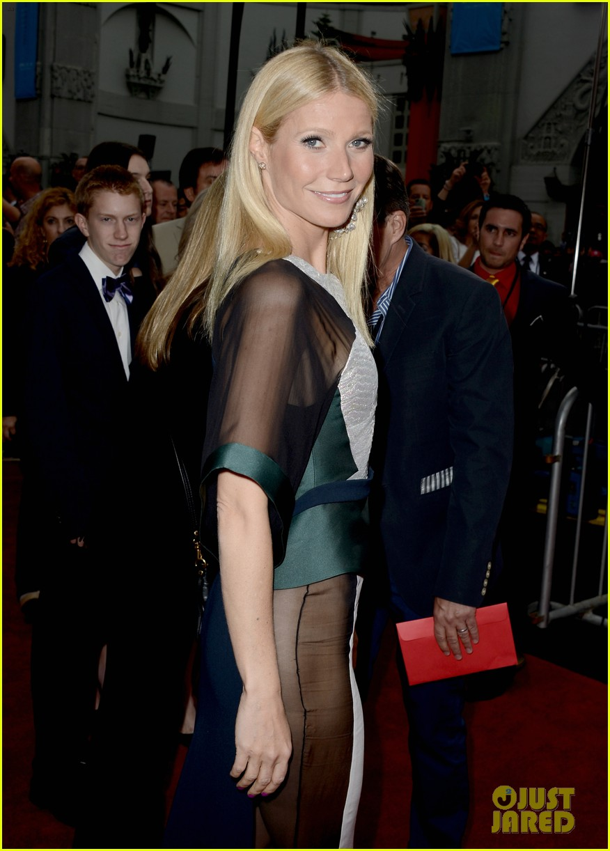 gwyneth paltrow iron man 3 premiere 04