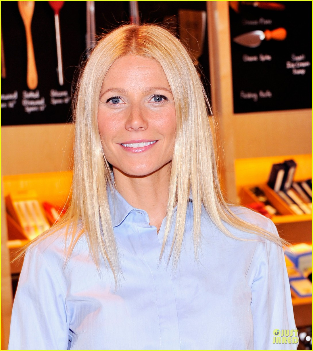 gwyneth paltrow there is no fitness shortcuts 072846326